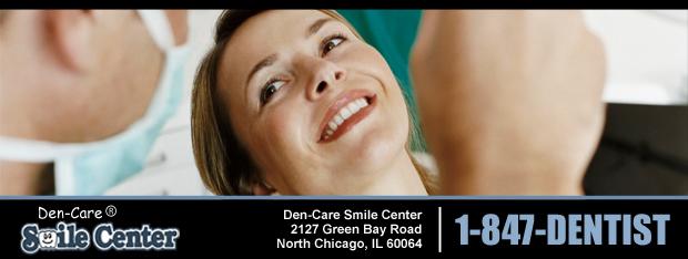 Dental Bridges Lake County IL