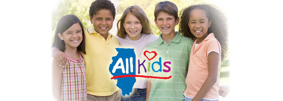 All Kids Montage