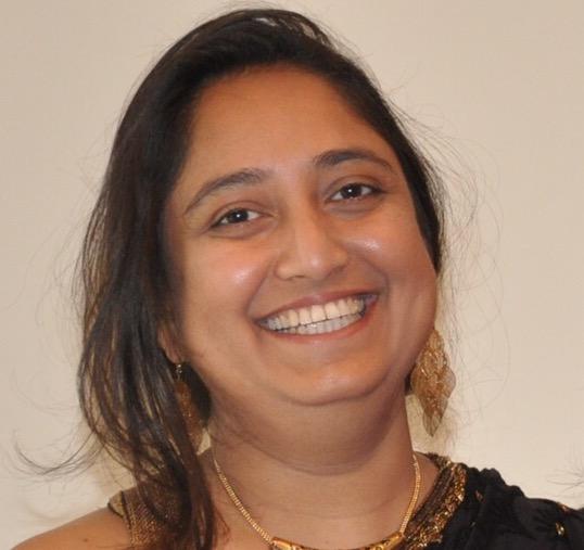 Dr Bharti Patil