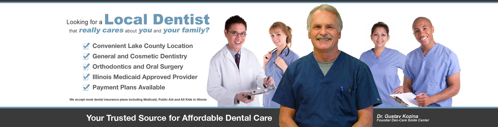 best dentist in lake county il